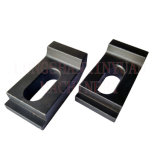 Deluxe Steel High Hardness Threaded Goose Neck Clamp