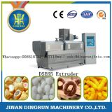 Puffed Corn Snacks Food Making Machine