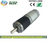 36mm Diameter High Torque High Speed Micro CD DIY Mini Electric Bicycle 6-15VDC Planetary Gear Motor
