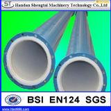 Stock Iron Steel Pipe Alloy Steel Plastic Composite Pipe