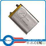 3.7V 850mAh Li-Polymer Battery Pack