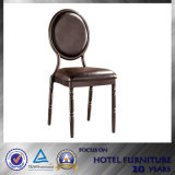 Banquet Chair Finished in Oval Back Design 12005