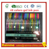 48 Colors Gel Ink Pen