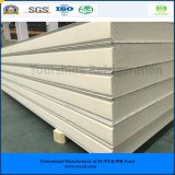 ISO, SGS Approved 180mm Stainless Steel PIR Sandwich (Fast-Fit) Panel for Cool Room/ Cold Room/ Freezer