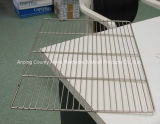 China Manufacturer Stainless Steel Wire Tray