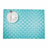 Embossed 100% PP Woven Tablemat for Tabletop