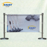 2016 Best Selling Products Trade Show Display Cafe Barrier