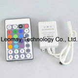 12V 6A LED RGB Controller With CE RoHS From Factory