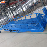 8000kg Capacity Dock Ramp for Sale