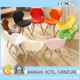 Modern Design Colorful Leather Fancy Dining Chair Wedding Furniture