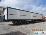 Modified Shipping Container House Prefabricated House (shs-mc-special014)