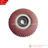 Ceramic & Zirconia Abrasive Flap Disc for Grinding (Professional Manufacturer)