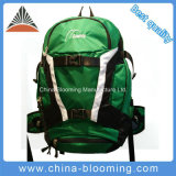 Green Color Sports Travel Outdoor Hiking Mountain Bike Bag Backpack