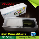 Active Shutter 3D Glasses for TV Global Universal (GBSG05-A)