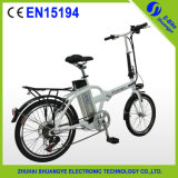 Brushless Motor 20 Inch Motor Bike