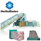 Waste Paper Baling Machine From Hellobaler