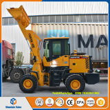 Weifang Manufacturer Hydraulic Zl20f Mini Front Loader with Competitive Price