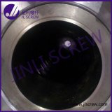 Screw Barrel / Extruder Screw Barrel / Conical Twin Screw Barrel