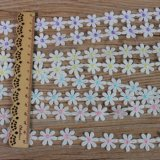 Wholesale Hot Sell Flower Lace Trim for DIY Decorations