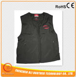 7.4V 6000mAh Electric Rechargeable Battery Heated Vest