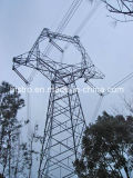 Power Transmission Lattice Tower