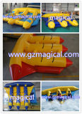 New Design Inflatable Flying Fish Boat, Flying Fish