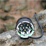 Fashionable Bike Lamp for Hiking, Hunting, Camping Bike Light