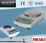 2100g 0.01g Commercial Scale with RS232