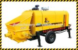 Hot Sale! 80m3/H Diesel Engine Trailer Concrete Pump for Sale with Ce Certificated