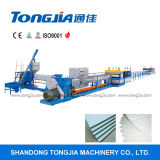CO2 or Freon Extruded XPS Foaming Sheet Production Machine