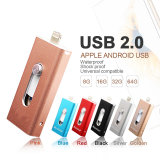 OTG USB Flash Drive for Android Ios USB2.0 3.0