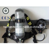 Positive Pressure Msa Self Supporting Open Respirator Breathing Apparatus (RHZKF-9/30)
