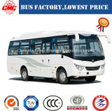 Rhd/LHD 27 Seats of Dongfeng 140HP Tourist Coach/Bus
