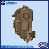 Chinese High Quality Plastic Injection Molding Part