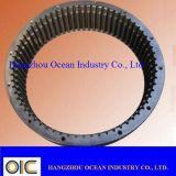 Large Diameter Steel Ring Gear