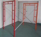 Steel Ladder Frame