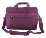Purple Handbag Laptop Messenger Bag (SM8683B)