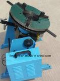 Welding Positioner HD-100 (center through hole 140mm) with Center Through Hole 170mm Chuck