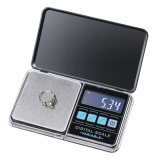 Backlight Jewelry Scale with AAA Battery (XF-DP01B)