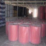 Wholesaler China Red PP Leno Mesh Fabric
