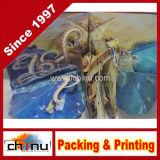 Hardcover Sewn Binding Book Printing, Story Book, Book Printing (550179)