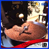Automatic 30kg Green Coffee Bean Roasting Roaster Equipment
