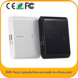 Plastic Rectangular 6000mAh Portable Battery Power Bank (EP-YD03)