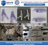 Vascular Hub Injection Moulding & Tooling