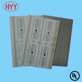 Qualified Industry Control Pcbs & Telecommunication Pcbs UL SGS Approval (HYY-007)