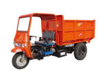 3 Wheel Motorcycle with Cabin and Barbage Bucket (BM-20C2)