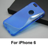 TPU Mobile Phone Case for iPhone 6