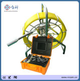 Heavy-Duty CCTV Pipe Camera Inspection Equipment with 120m Snake Fiberglass Cable (V10-3388)