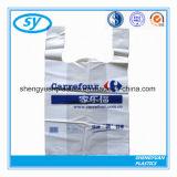 Environment Friendly Foldable Reusable Plastic Shopping Bag