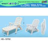 Cheap Plastic Lounge Chair Beach Chair (HD-19702)